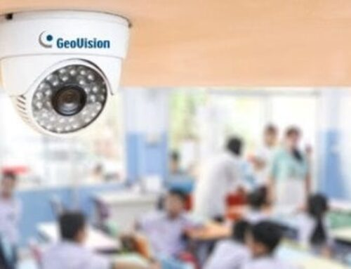 Sicurezza degli studenti con i prodotti GeoVision