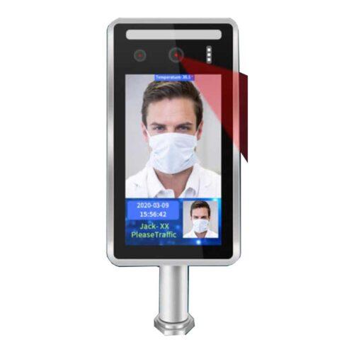 Controllo Accessi con Analisi temperatura corporea