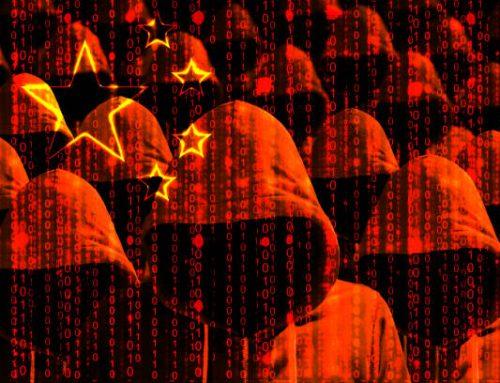 La strategia Hacker Cinese sulla TVCC