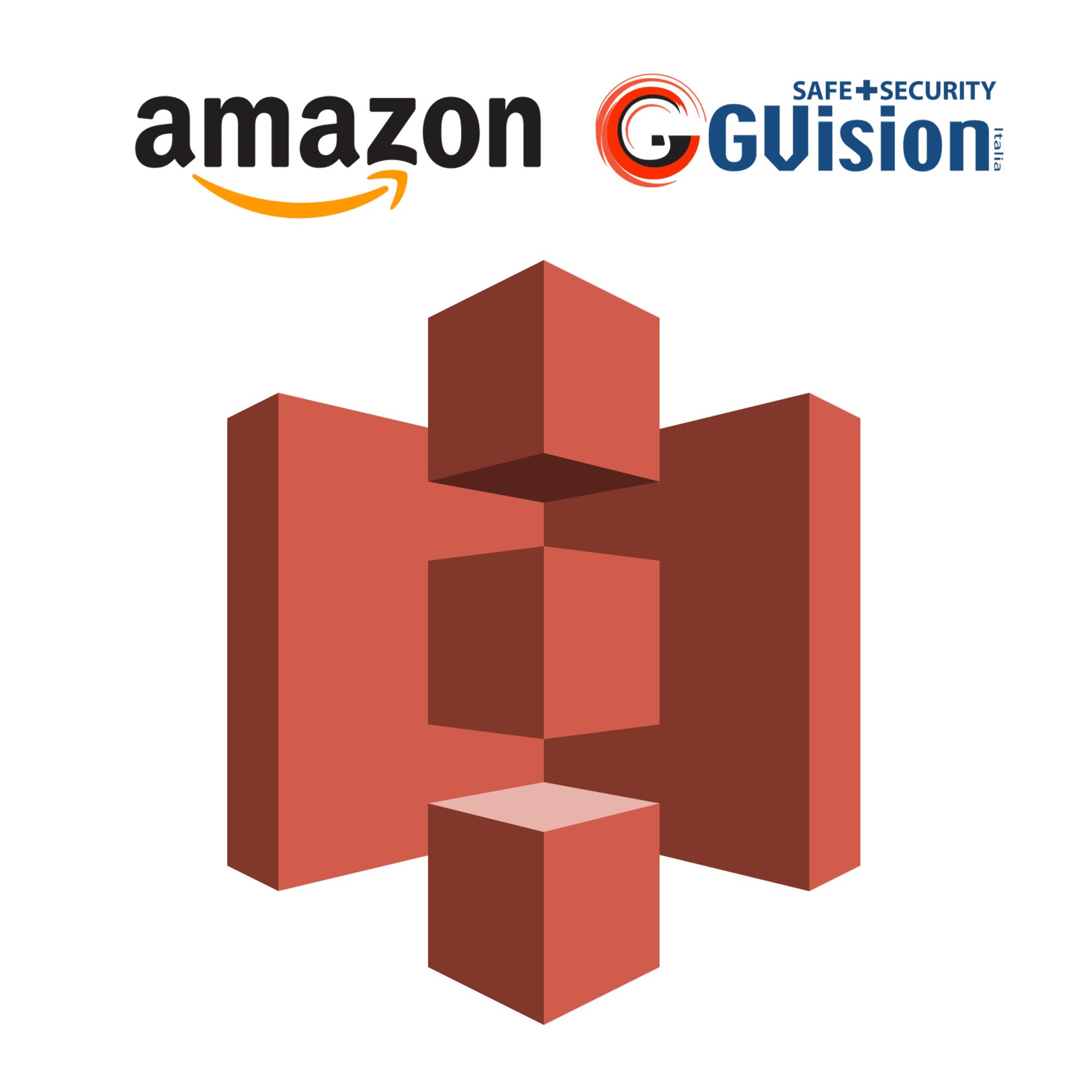 AWS_amazon_Gvision_Geovision