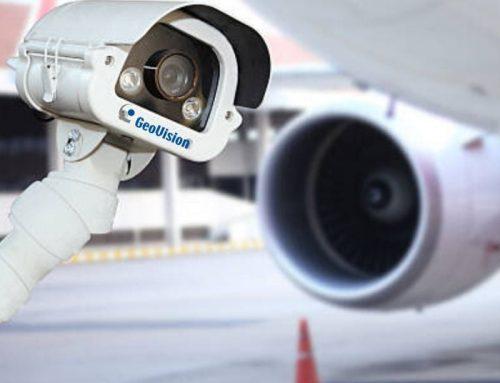 Tecnologie per il controllo accessi negli aeroporti