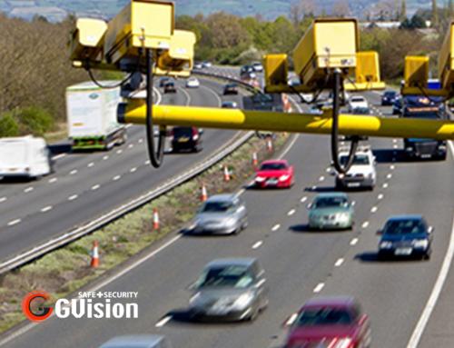 Controllo della viabilità con prodotti Geovision Gvision Italia