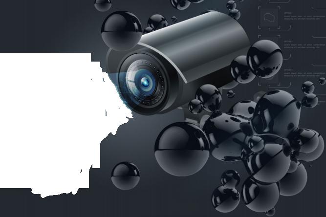 Telecamera AI Gvision
